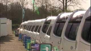 Oxford Caravans - Oxfordshire