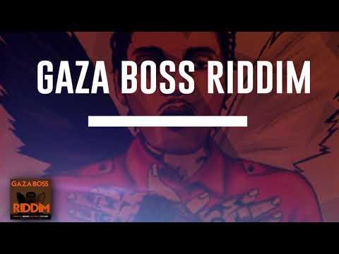2018 Dancehall Instrumental  Tommy Lee x Vybz Kartel Type beat Gaza Boss Riddim