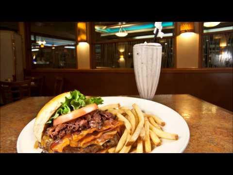 Tenafly classic diner | Restaurant NJ Bergen County