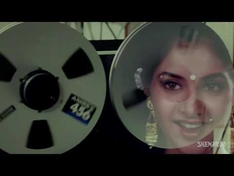 Aap Jo Mere Meet Na HD   Geet Songs   Divya Bharti   Avinash Wadhavan   Lata Mangeshkar