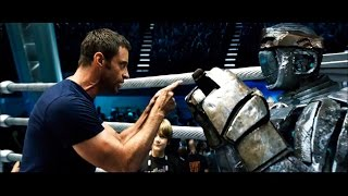 REAL STEEL; SCORE; Trks 1 - 7 +MIX; (FINAL ROUND)  -Danny Elfman; -Screenshots; -Listing Below