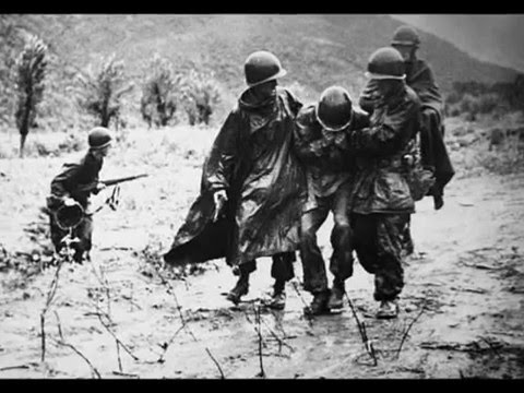 John Robert Davis -  Korean War
