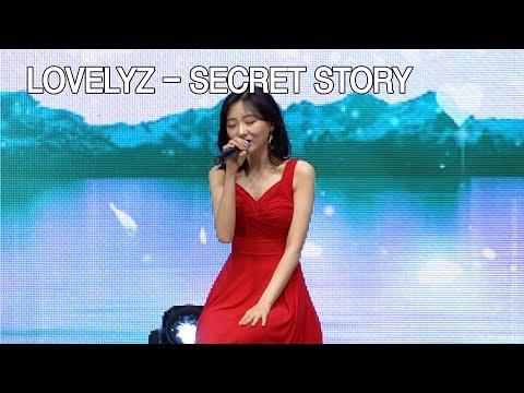 Youtube: Secret Story / Lovelyz