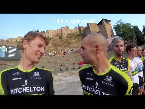 2018 La Vuelta - Pre Race and Stage 1