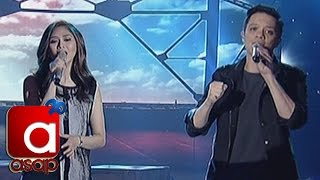 "Sarah, Bamboo sing ""See You Again"" on ASAP"