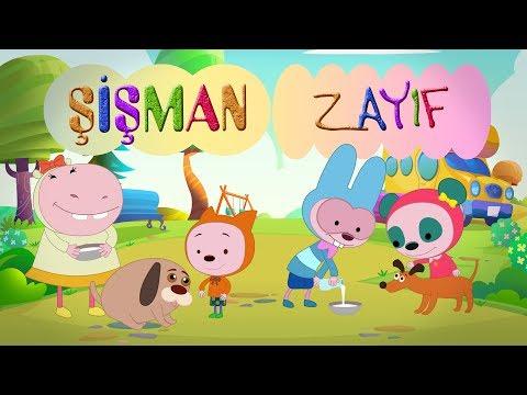 Kare 34 Bolum Sisman Zayif Youtube