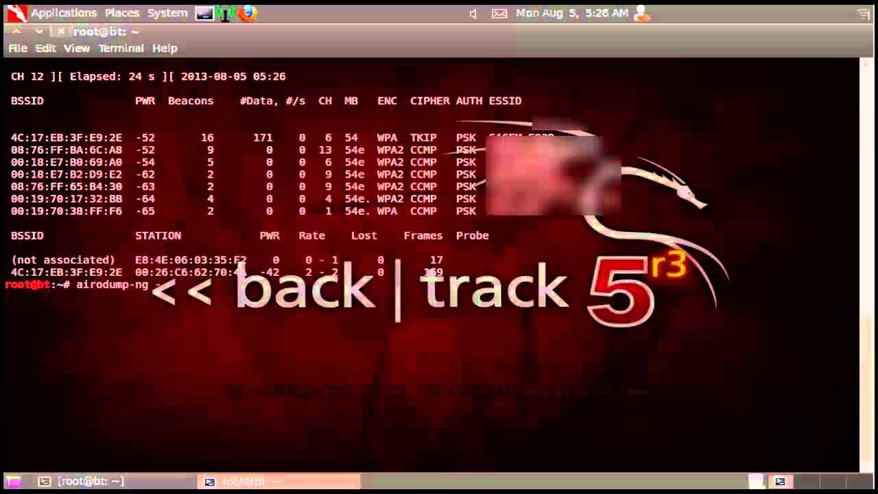 crack router tncap - crack router tncap
