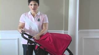 Baby Gizmo Review of the Mountain Buggy Urban Jungle Stroller
