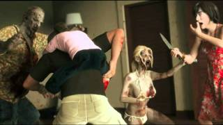 Dead Island Trailer (Mad World - Gary Jules)