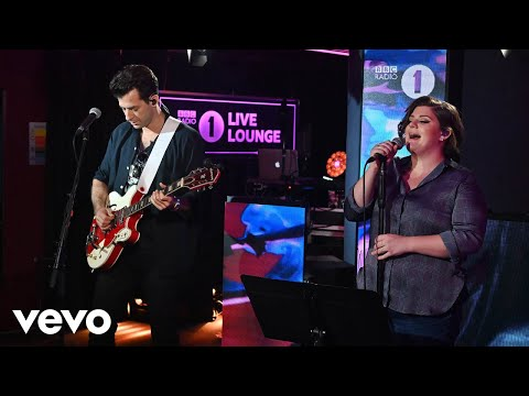 Mark Ronson - Don&39;t Leave Me Lonely in the  Lounge ft YEBBA