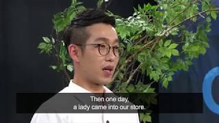 I Lived like an Orphan, but I Met My Heavenly Family! : Seulki Kim, Hanmaum Church