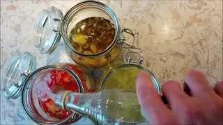 Kryddersnaps - Snaps - Infused Vodka