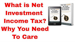 What Is the Net Investment Income Tax? And Why You Need to Care