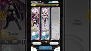 Makoto vs Thokk Damage Test (Thokk OP???)