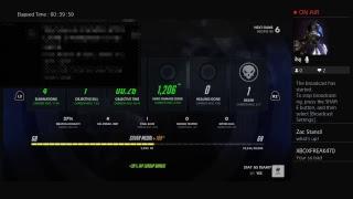 Overwatch w/ kprime6134 Robo
