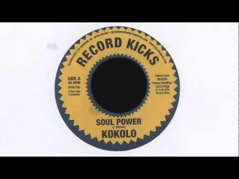 """KOKOLO - """"Soul"""