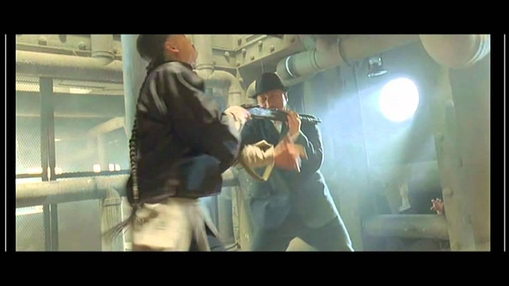 辛亥革命-預告片段 成龍功夫篇 1911 Jackie Chan Clip - YouTube