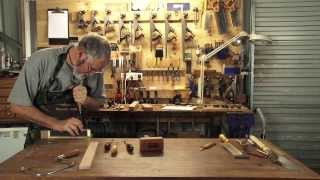 Woodworking Masterclass S1 Ep2