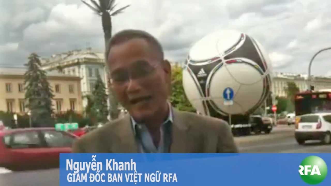 4 đội vào bán kết Euro 2012