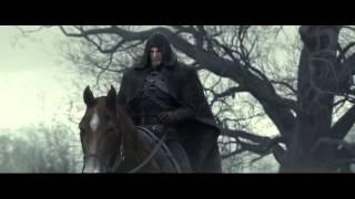 Ведьмак 3 - Дикая Охота, трейлер,на русском языке [RUS]