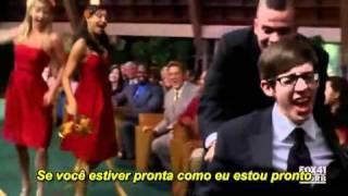 GLEE - Marry You [Casamento]