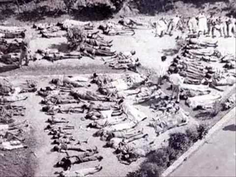Bhopal disaster  - 1984