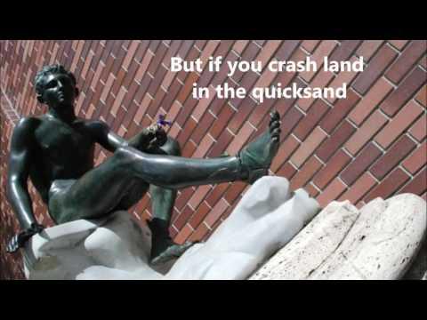 Quicksand  lyrics - Tom Chaplin