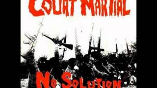 Court martial - No solution (EP)