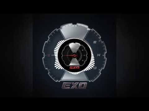 EXO - GRAVITY