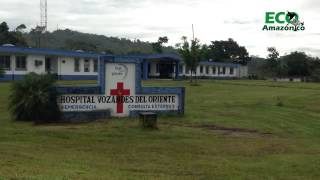 CAMPAÑA PARA LEVANTAR FONDOS - HOSPITAL SHELL