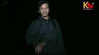 PENARIKAN KERIS GAIB di Pasir Mayang misteri dua dunia