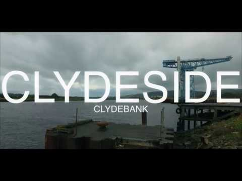 Chuki Beats | KWV PRODUCTIONS | CLYDESIDE: Clydebank | City Exploration
