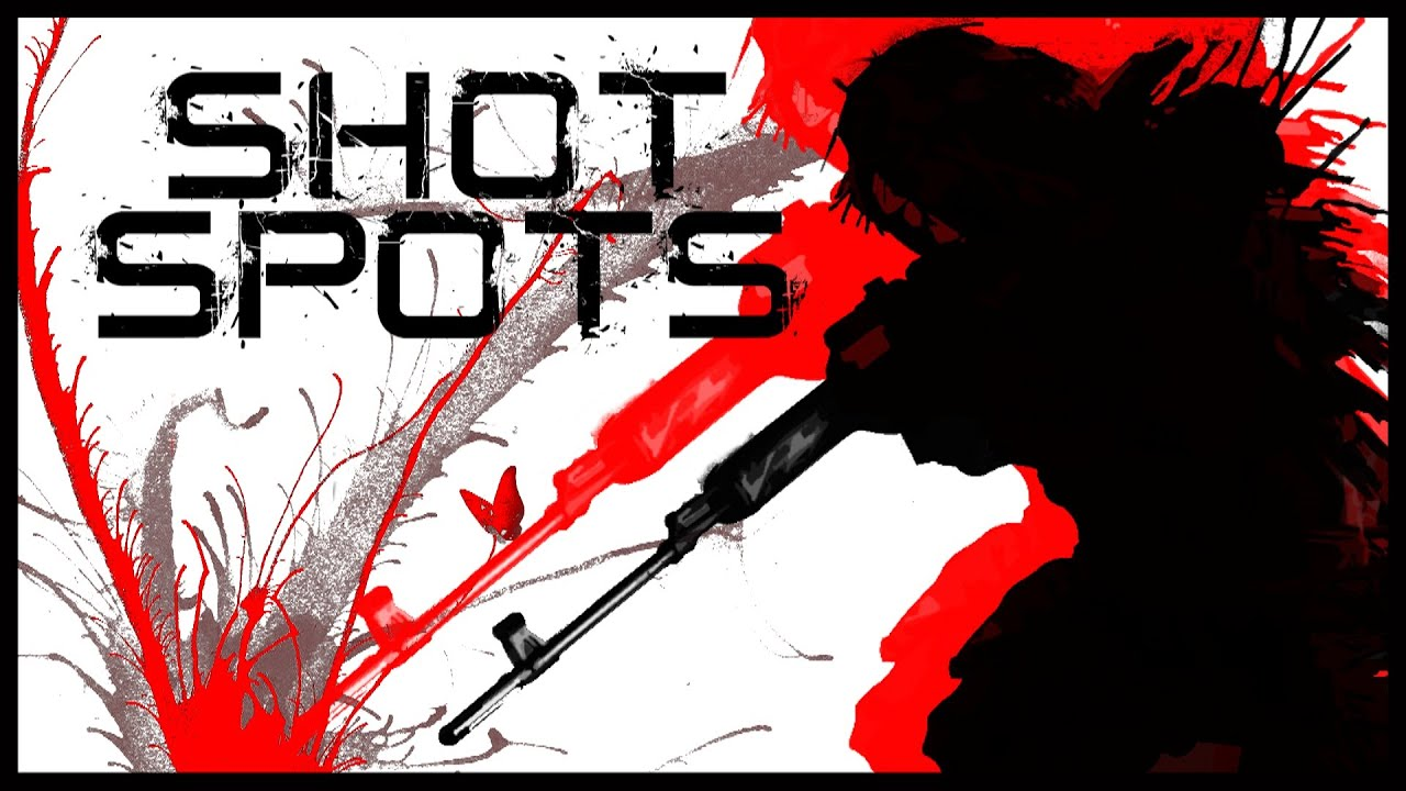 CoD: Advanced Warfare BEST 7 SHOT SPOTS For Multiplayer (Tips and Tricks Tutorial)