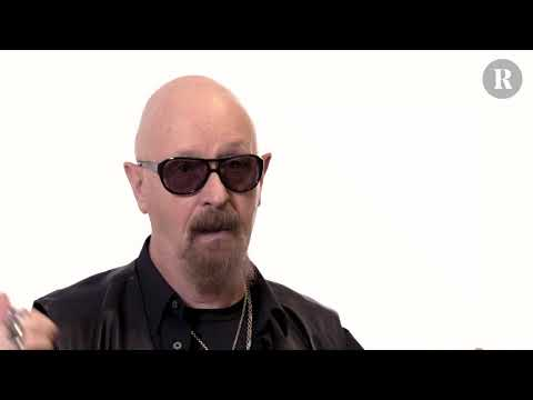 """Rob Halford on Connection Between Judas Priest's """"Breaking the Law,"""" Beatles' """"All You Need Is Love"""""""
