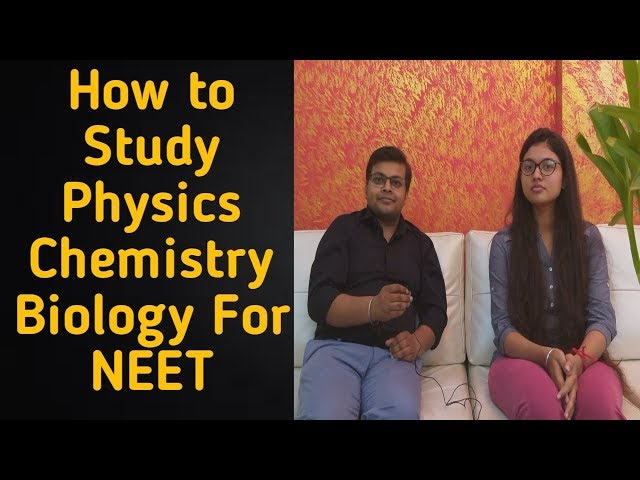 How to crack NEET By Monika( LHMC) | How to Study Physics , Chemistry ,Biology for NEET