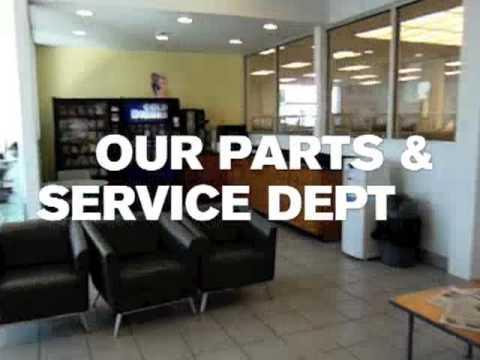 Ramsey Nissan NJ - Nissan Sales & Service Specialists - YouTube