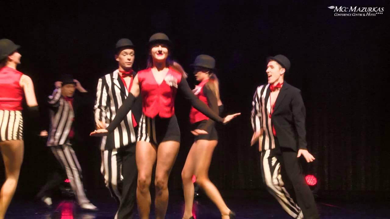 XIX Forum Humanum Mazurkas - Kielecki Teatr Tańca-