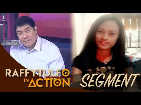 SEGMENT 2 JANUARY 22, 2019 EPISODE | WANTED SA RADYO