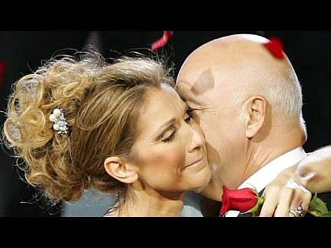 Celine Dion's Marriage: 7 Things You Didn't Know