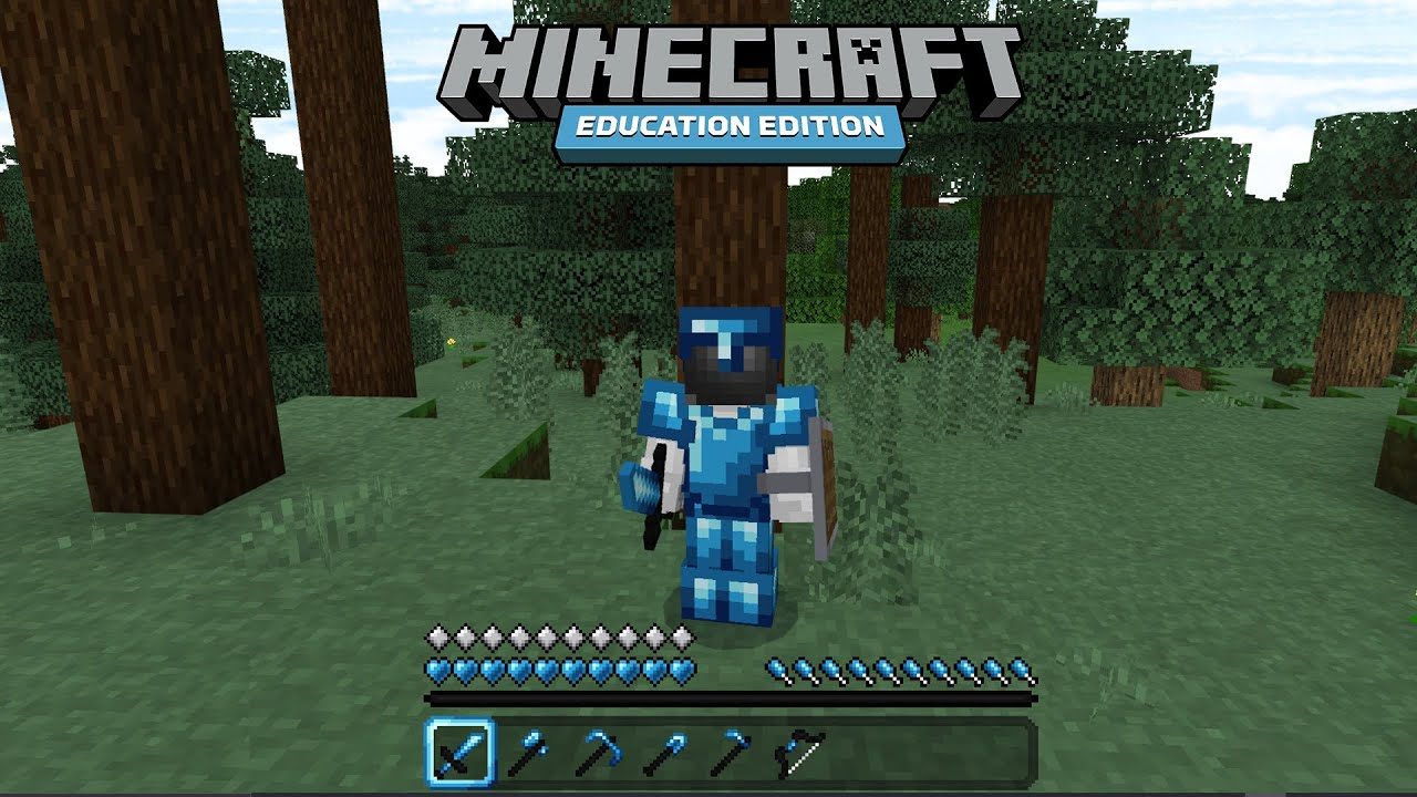 How To Get Mods in Minecraft Education Edition (Working 2021