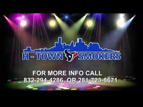 H-Town Smokers Pasadena Rodeo 2013