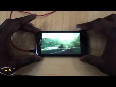 HTC Rezound Review| Booredatwork