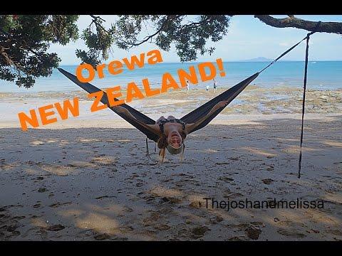 Orewa NEW ZEALAND!