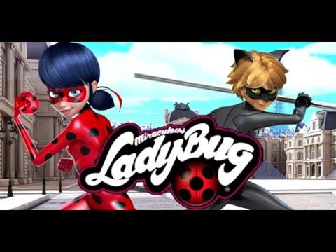 - Karaoke-  Miracolous Ladybug :DD