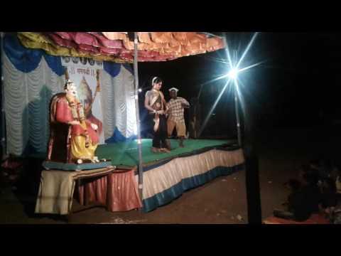 Zalo tuzyavar fida nice video Rampur Jath