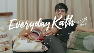 Questions I've Never Asked My Boyfriend | Everyday Kath