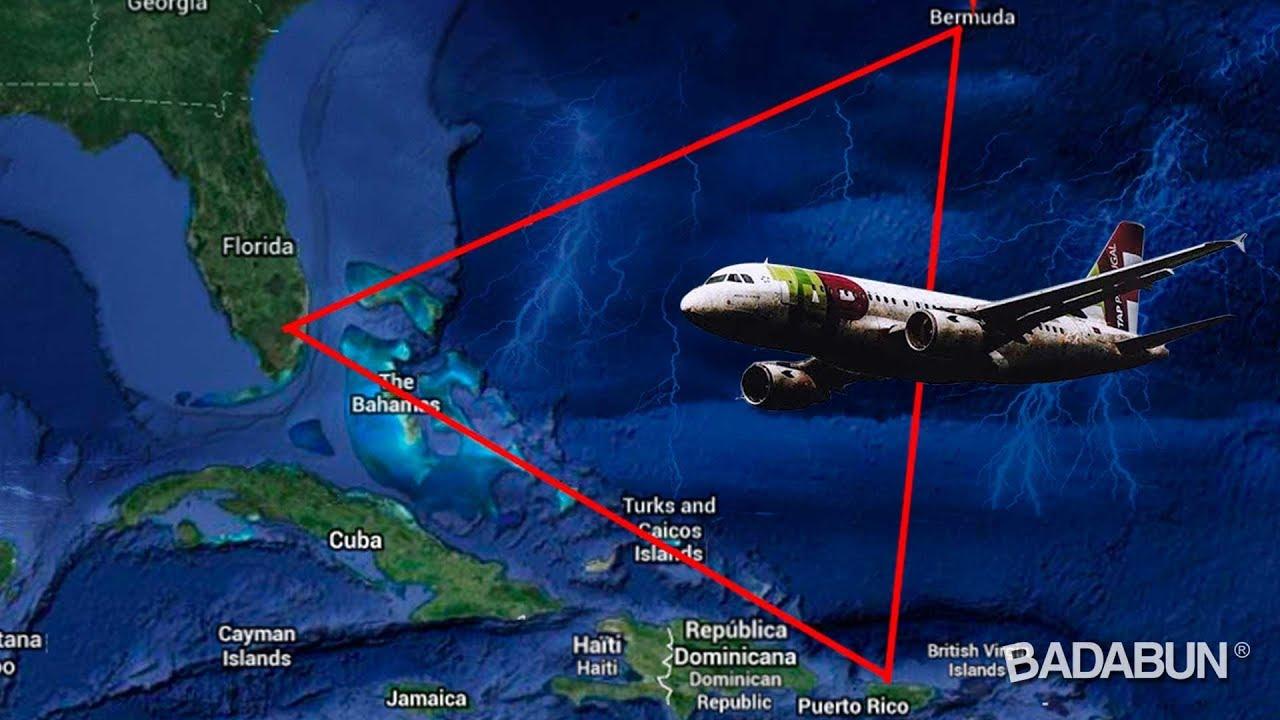 Triángulo Las Bermudas Revelan La Verdad Del De hxBtsQCdr