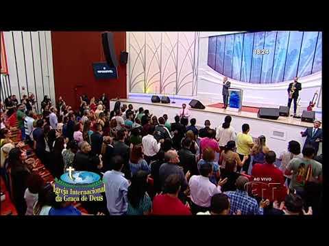 Pr. Jayme de Amorim Campos - Deus de Sadraque, Mesaque e Abede-Nego (21/01/18)