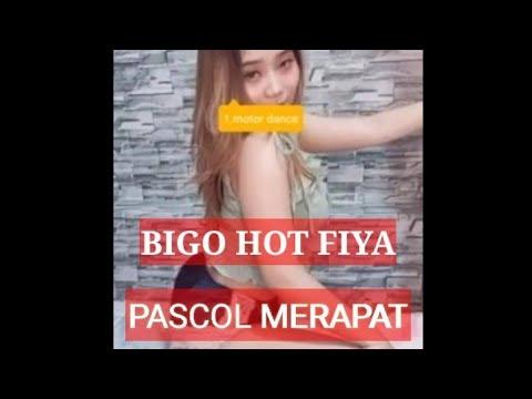 Download Bigo live fiya (semok goyang colorna