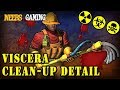 So much blood!!! - Viscera Cleanup Detail!